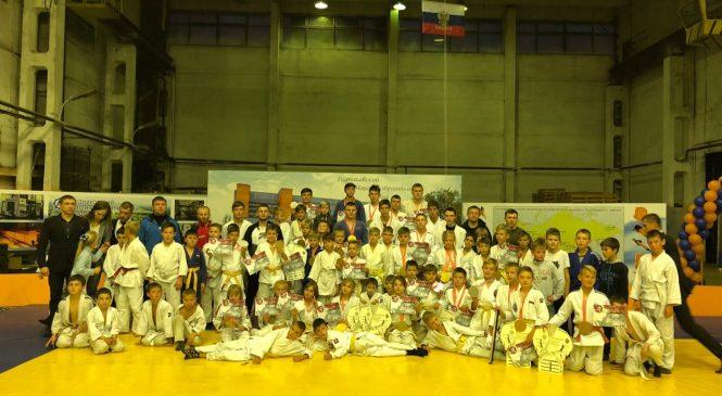 Межрегиональный турнир по дзюдо 2019г.